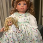 Куплю куколку Susan Wakeen