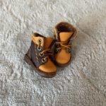 Ботиночки для малышек бжд и Blythe