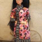 Барби народы мира Китай