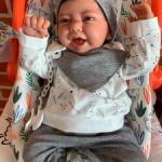 В продаже малыш Антонио , Хуан