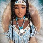 Barbie spirit of earth (барби дух земли)