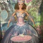 Barbie Swan Lake Odette Барби Одетта нрфб