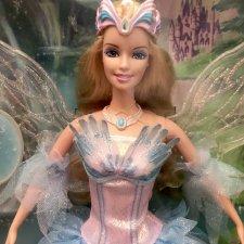 Barbie Swan Lake Odette Барби Одетта нрфб
