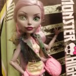 Monster High Moanica D'Kay