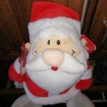 Дед Мороз Подарок