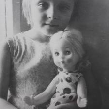 Помогите определить куклу