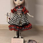 Кукла Pullip Optical Alice