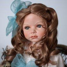 Красавица от автора Angela Mcneely, Ruby Doll Collection.