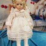 Фарфоровая красавица Laurel от Hildegard Gunzel