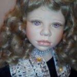 Кукла Стефания от Christine Orange !16000 р.
