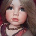 Кукла Леди Марианна от Jay C.Lee