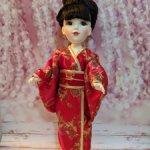 Кимоно #2 Два варианта расцветки