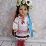 В наличии! Скидка! Украинский национальный наряд!