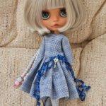 Кукла блайз кастом