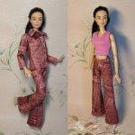 Одежда для Барби Комплект