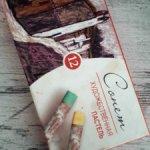 Пастель сухая художественная Sonet 12 цветов