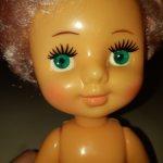 Кукла Ляля, Мстера