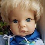 Прелестный малыш от Ли Миддлетон