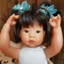 Миниверсия куколок от Ли Миддлтон, малышка Майя коллекционная