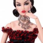 A Fashionable Legacy Violaine Perrin (NRFB)