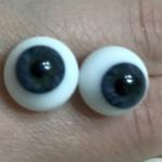 Глаза из стекла, лауша
