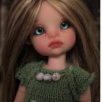 Красивая девочка Эльф. Срочно 4000 + доставка в подарок
