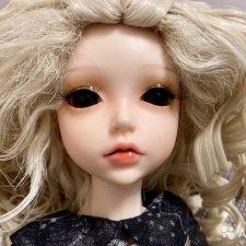 Помогите определить, что за кукла 35 см