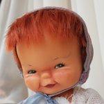 Кукла Goebel