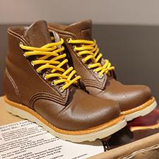 Стильные, реалистичные ботинки для мужчин формата 1/6