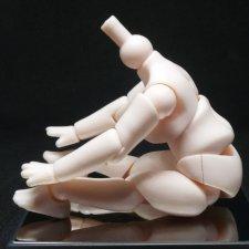 Распаковка и обзор тела Nendoroid Doll Woman и набора жестовых рук для него
