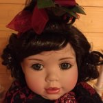 Коллекционная кукла Меin Liebling от Marie Оsmond