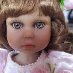 Куколка от Линды Рик