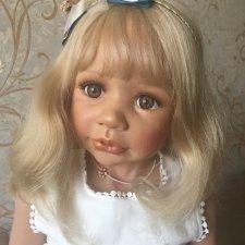 Наш весёлый детский сад. Куклы Моники Левениг