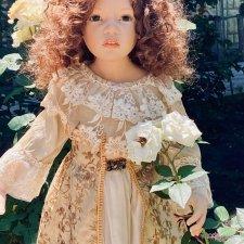 Ташенка, нежная принцесса Заверужински