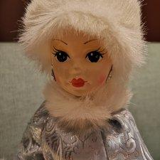 Сказочные куклы-конфетницы - и не только- от Бирюсинки