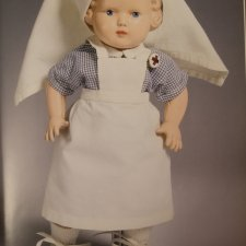 Куклы Норвегии, продолжение