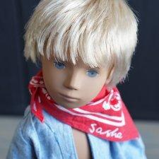 Sasha doll Sasha Morgenthaler (Саша Моргенталер) Блондин с очень красивыми глазами!