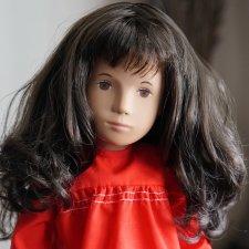 Sasha doll Sasha Morgenthaler (Саша Моргенталер) брюнетка