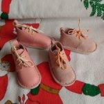 Обувь для Ruby red