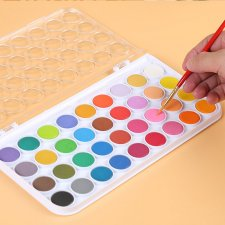 Какие выбрать краски?