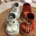 Обувь для теддиков и кукол