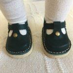 Туфельки  для Вихтелей
