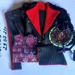 Одежда для Наби Юлии Решетниковой, автор Татьяна evamoroz.