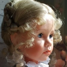 Магия кукол Julie Good-Kruger