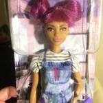 Кукла Барби парикмахер-стилист