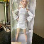 Кукла Барби Barbie Looks 2021 Tall Blonde