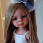 Кукла Paola Reina ооак. Маруся ♥  Доставка в цене!