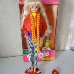 United colors of benetton Barbie