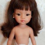 Мали с челочкой от  Paola reina