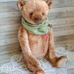 Большой медвежонок Степан